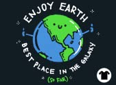 Enjoy Earth