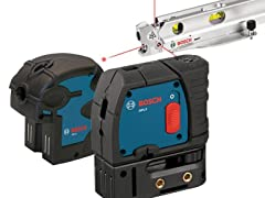 Bosch Laser Tools - Your Choice