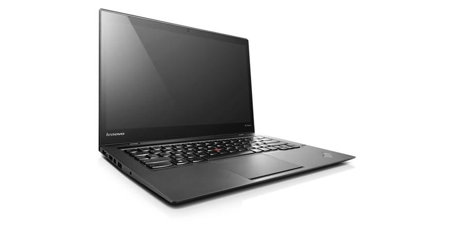 Woot:顶级商务本:Lenovo 联想 ThinkPad X1 Carbon 14寸 超极本 翻新版 特价$599.99,转运到手约4354元,不含税