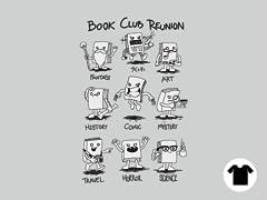 Book Club Reunion
