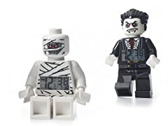 LEGO Monster Fighters Clock-Your Choice!