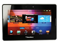 "BlackBerry PlayBook 7"" 64GB Tablet"