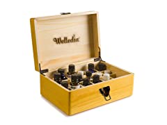 Essential Oil Large Wooden Box