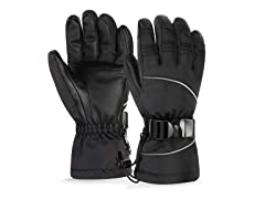 Unigear Winter Touchscreen Ski Gloves