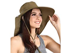 Brook+Bay UV Protection Women's Sun Hat