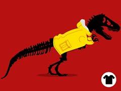 Jurassic Parka