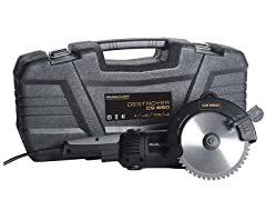 DUALSAW 6 1/2-Inch Blade Destroyer Saw