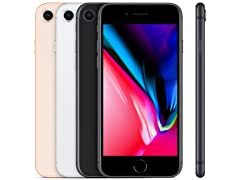 Apple iPhone 8 (Your Choice)(S&D)