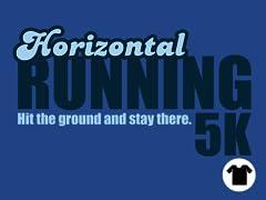 Horizontal Marathon