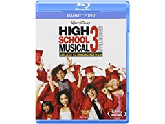 High School Musical 3: Deluxe Ed [Blu-ray]