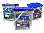 Mountain House Freeze Dried Food Buckets