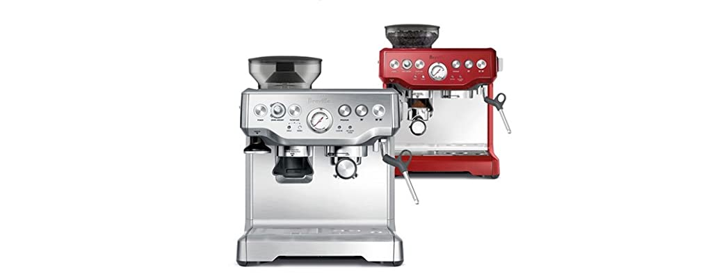 Breville the Barista Express™ - 2 Colors