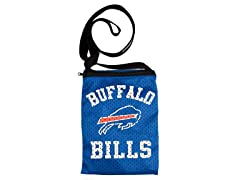 Buffalo Bills Pouch 2-Pack