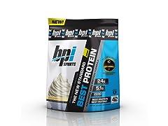 BPI Sports Best Protein Advanced