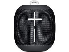 Ultimate Ears WONDERBOOM Waterproof Bluetooth Speaker