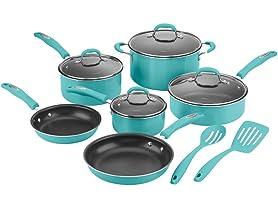 Cuisinart 12-Piece Aluminum Non-Stick Cookware Set