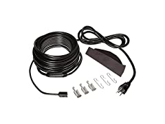 Frost King Roof and Gutter Heating Cable