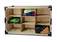 Origami-The Everything Organizer Khaki