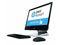"HP ENVY 23"" Intel 1TB AIO Touch Desktop"