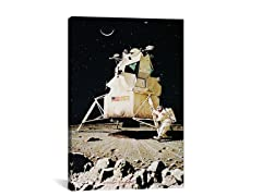 Man on the Moon (2-Sizes)