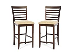 Kelsey Counter Stool  Set of 2