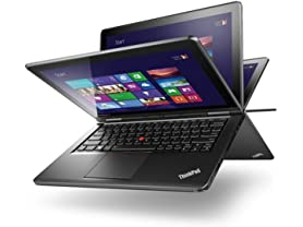 "Lenovo Yoga 12.5"" Touchscreen Ultrabook"
