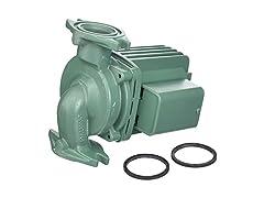Circulating Pump Cast Iron