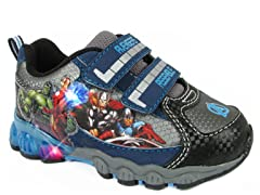Avengers Light-Up Sneaker (7-12)