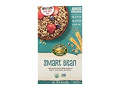 Nature's Path, Smart Bran Cereal