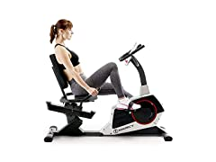 Marcy Exercise Bike with Adjustable Seat