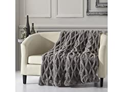Chic Home Design Shifra Throw Blanket