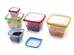 Food Storage Set- Pick Color