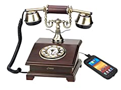 Authentic Classical Retro Antique Phone