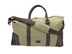 1 Voice The Trunk Weekender Bag