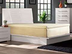 "14"" Memory Foam Mattress - Queen"