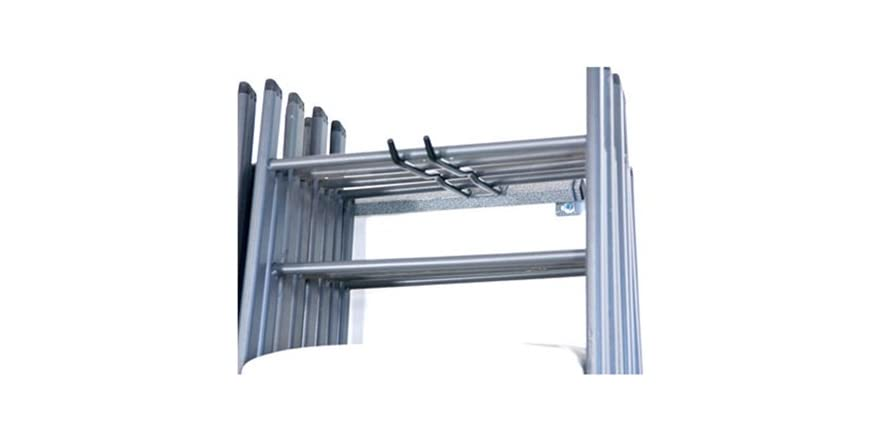 Folding Chair Rack