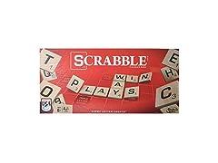 Hasbro Classic Scrabble
