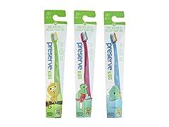 Preserve Kids Toothbrush 6-pk
