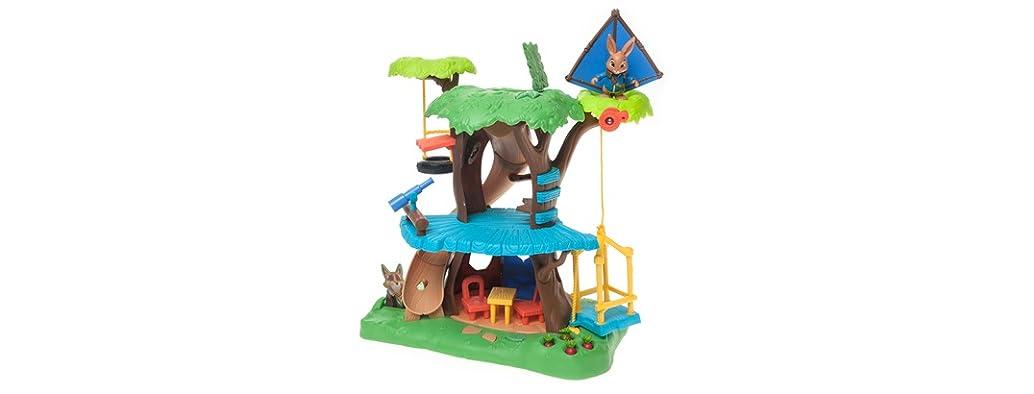 Peter Rabbit Adventure Playhouse