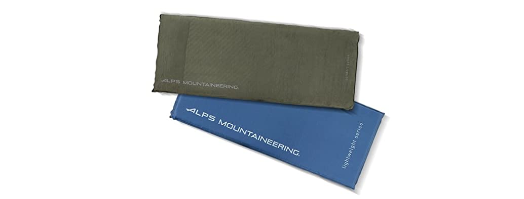 ALPS Sleeping Pads (Your Choice)