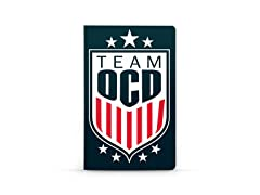 """Team OCD"" Journal"