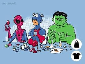 Eggtion Heroes