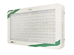 Multi-Spectrum LED Grow Light, 500-Watt