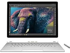 "Microsoft Surface Book 13"" 1TB Laptop (Open Box)"