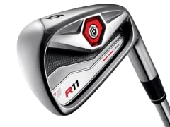 TaylorMade R11 Iron Set 4-PW,AW RH Steel