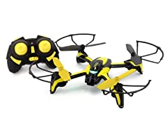 Tenergy TDR Phoenix Mini RC Quadcopter