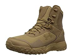 UNDER ARMOUR Women's Valsetz RTS Boots