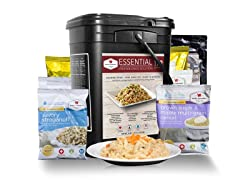 Wise Company 172 Serving Essential Prepared Solution