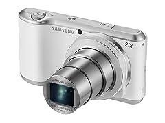 16.3MP GALAXY Camera 2 w/20x Optical Zoom