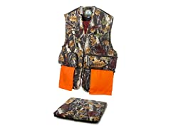 Master Sportsman Deluxe+ Turkey Vest (M)